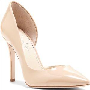 Jessica Simpson Pump Heel Size 9.5